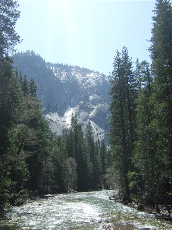 Kings Canyon National Park, California