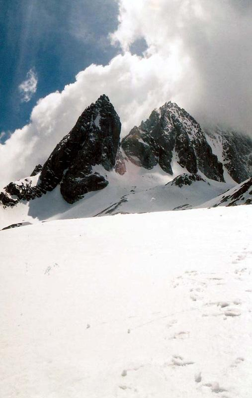 Yulong (Jade Dragon) Snow Mountain玉龍雪山