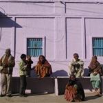 Karauli - India, Winter 10/11