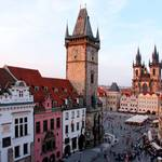 Explore Prague Like Never Before