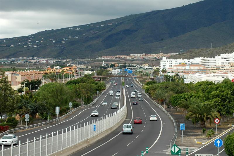 Autopista Sur
