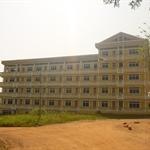Ho - Holly Spirit - katholische Protzschule