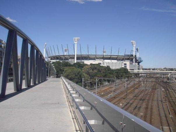 MCG Melbourne