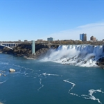 Niagara Falls w/Dave, Alice + Andy