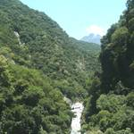 綠水文山.合流步道