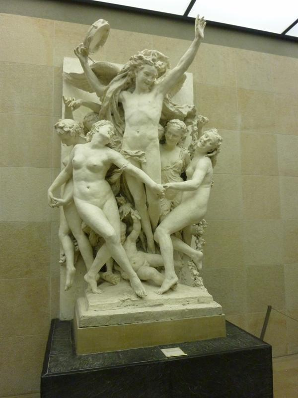 Musee d'orsay (10.30)