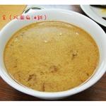 麻油豬肝湯