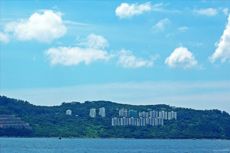 Regalia Bay at Stanley Peninsula 赤柱半島富豪海灣