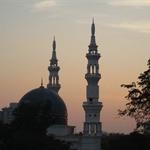 meczet oczywiście