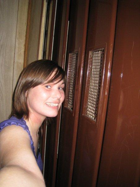 I elevatoren