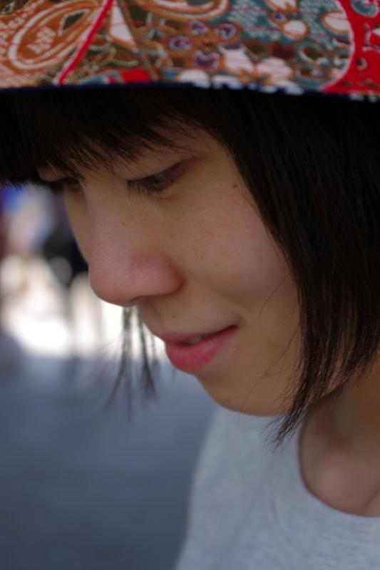 其实特写真的特别好的,对吧,小江