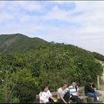 20060205 Wilson Trail Stage 1 連走紫羅蘭山 孖崗山