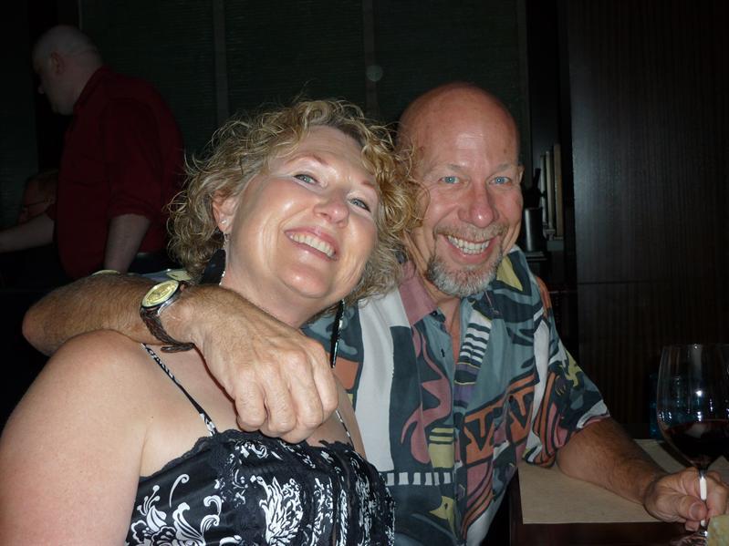 Karen and Ken...