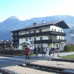 Zillertal Valley 2008