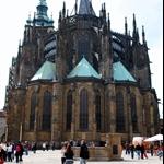 Prague 7/4 - 9/4