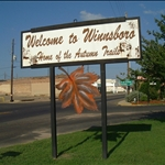 Winnsboro, TX
