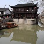 NanXiang(南翔老街), Shanghai, China
