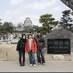 【Happy Traveller】2010春節日本關西之旅Day 4