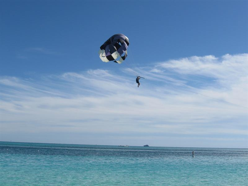 Lucaya, Bahamas