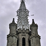 Gothic Spires.