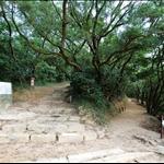 九龍坳 Kowloon Pass