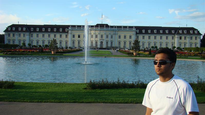 ludwirgburgs big castle