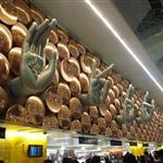 Delhi arrivals