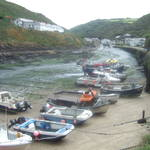 Boscastle - September 2013