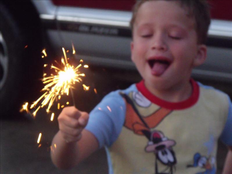 Tyler sparkling