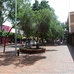 Alice Springs marts 2011