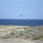 Water Sports in El medano, Tenerife