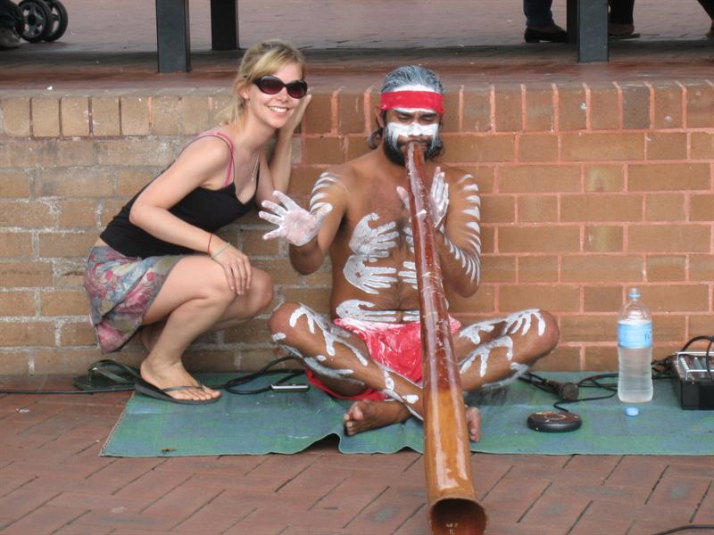 Didgeridoo :)
