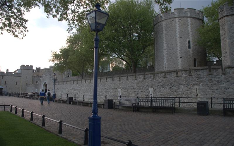 Tower of London, Thames, London, United Kingdom