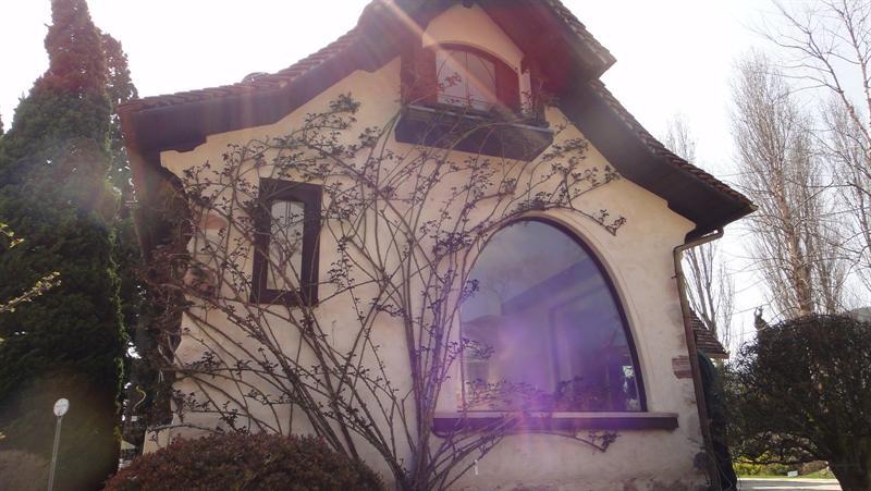 現在的小屋外觀