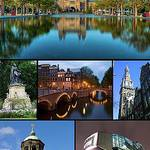 Tourist Attractions in Amsterdam, Netherlands