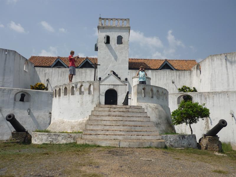 Elmina - Conradsburg