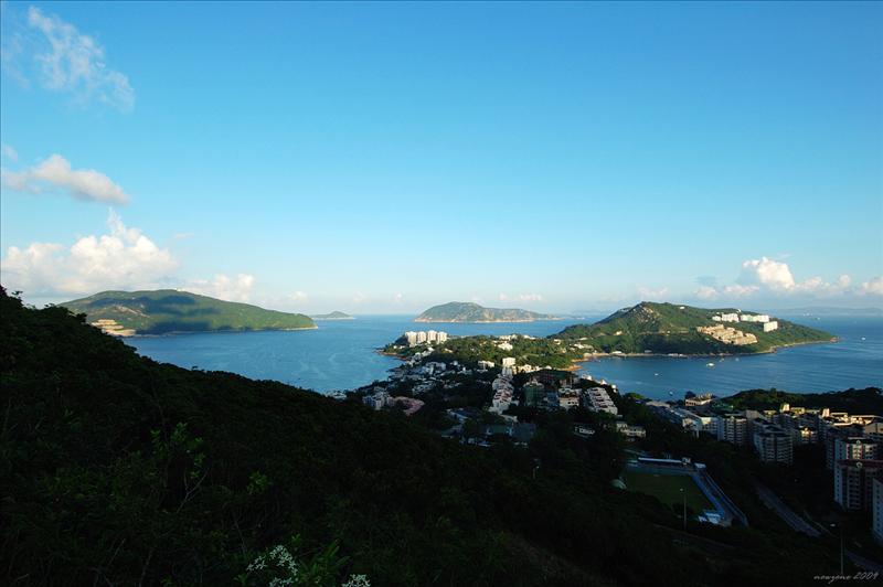 Stanley Peninsula 赤柱半島