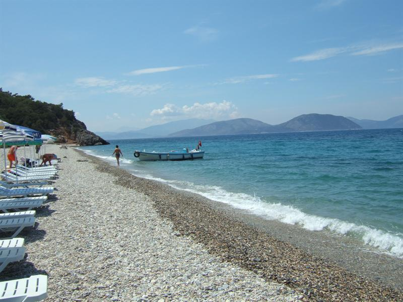 Dilek Peninsula National Park