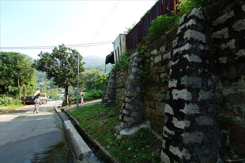 Chuen Lung Road 川龍路