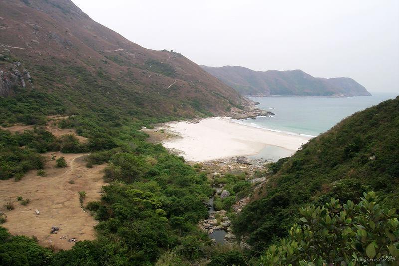 Tung Wan 東灣