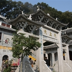 YuQuan Temple, HuBei, China