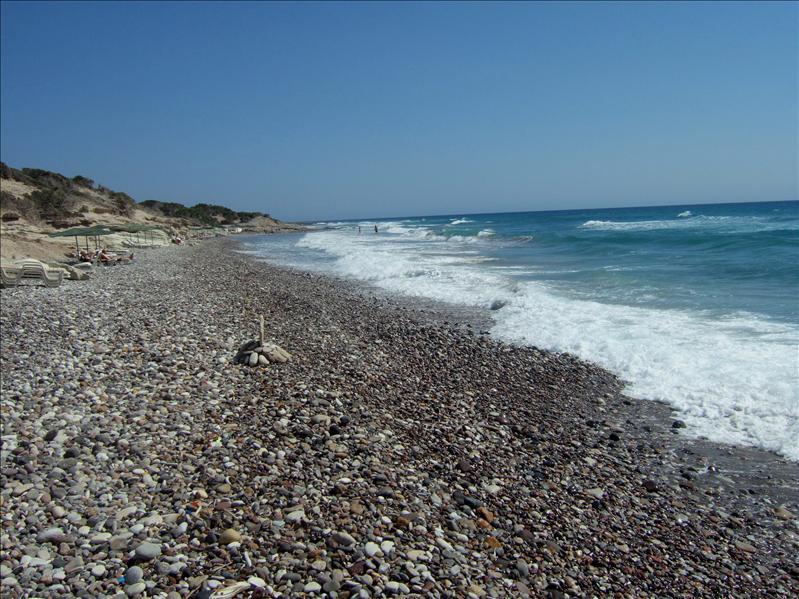 Ag. Theologos Beach