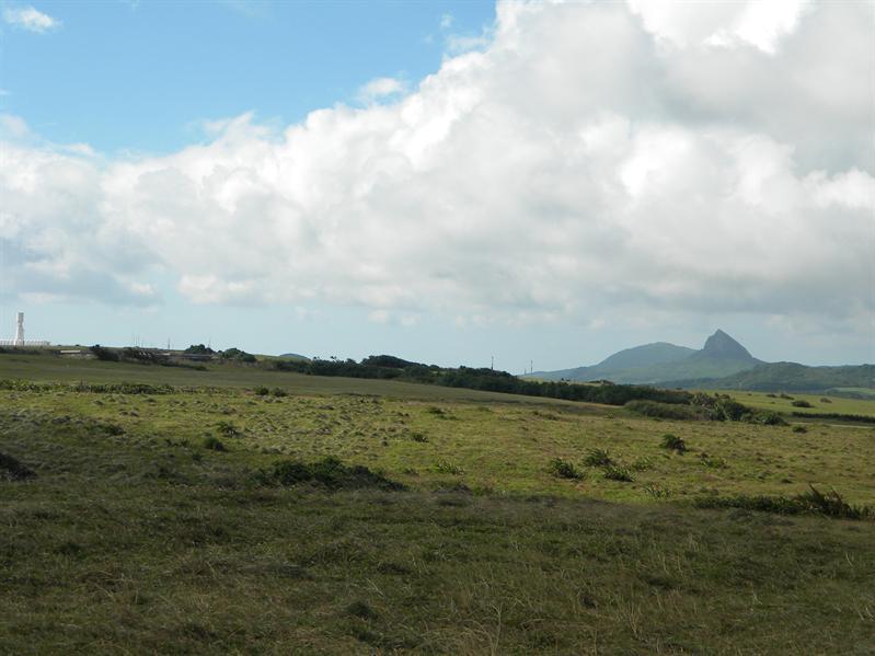170-墾丁崩崖(太平洋海岸景)墾丁崩崖上
