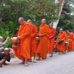 Laos October 2011