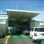 Ferry again