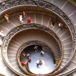 Citta del Vaticano, Rom 2010