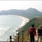 20051217 Lantau Trail Stage 7 & 8 石壁經分流至大澳