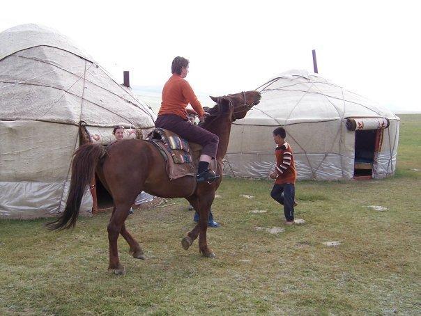 A HORSEY MOMENT 2