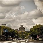 101 views of Himeji castle