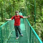Costa Rica March 2009